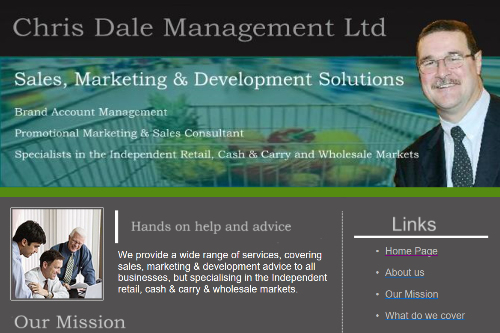 website designer east yorkshire